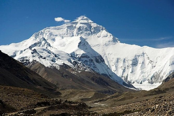 Everest Base Camp Tour, Katmandu, Nepal