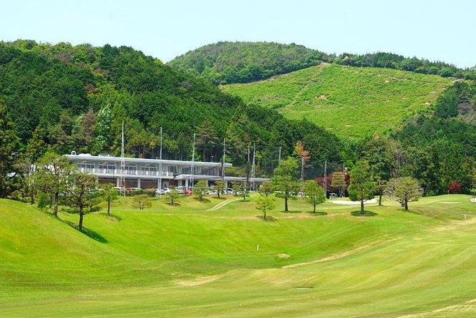 Golf Tours In Kyoto City, Kioto, JAPAN