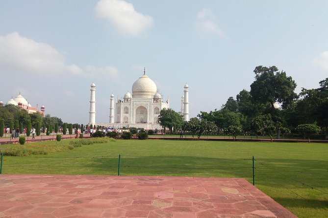 Private Guided: Agra Sightseeing Tour by Car, Agra, Índia