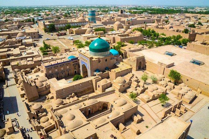 Colourful Uzbekistan, Tashkent, UZBEKISTAN
