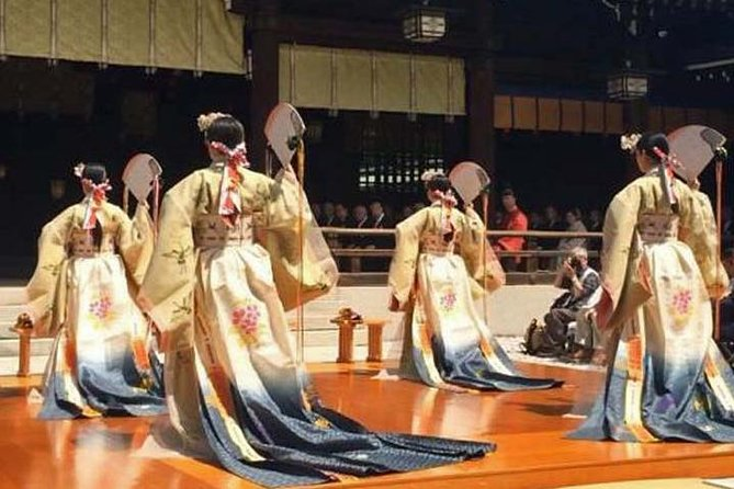Full-Day Tokyo City Tour with Traditional Experiences, Tokyo, JAPÃO