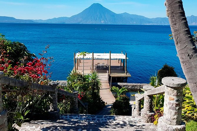 Day Tour to Lake Atitlán, Antigua, GUATEMALA