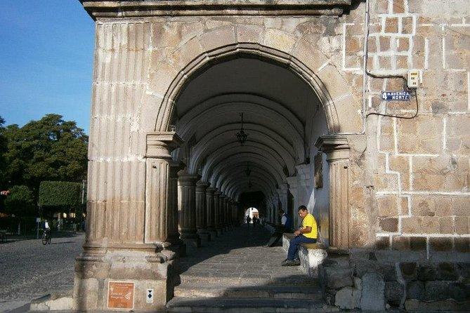 Antigua Guatemala full day tour, Cidade da Guatemala, GUATEMALA