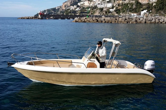 Private Full Day Luxury Excursion Amalfi Coast, Salerno, Itália