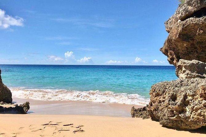 PRIVATE BEACH-HOP TOUR Most relaxed Tour on Curacao! Groups of +4 DISCOUNT, ,