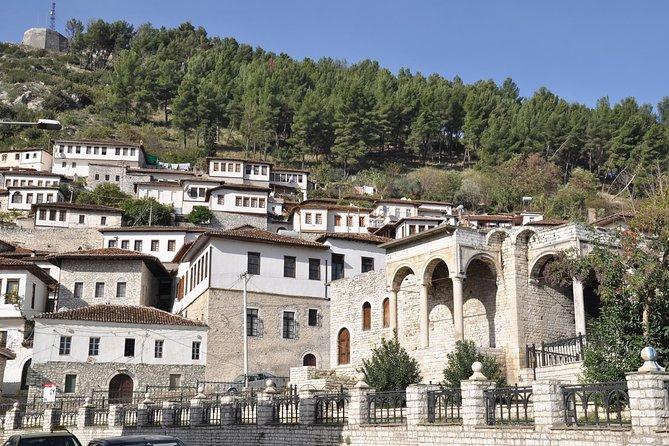 Berat daytrip from Tirana or Durres, Tirana, Albânia