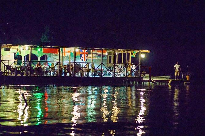 Luminous Lagoon Private Tour & PHOTO, Trelawny, JAMAICA