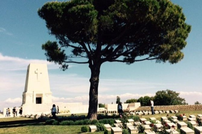 Gallipoli Battlefields, Canakkale, TURQUIA