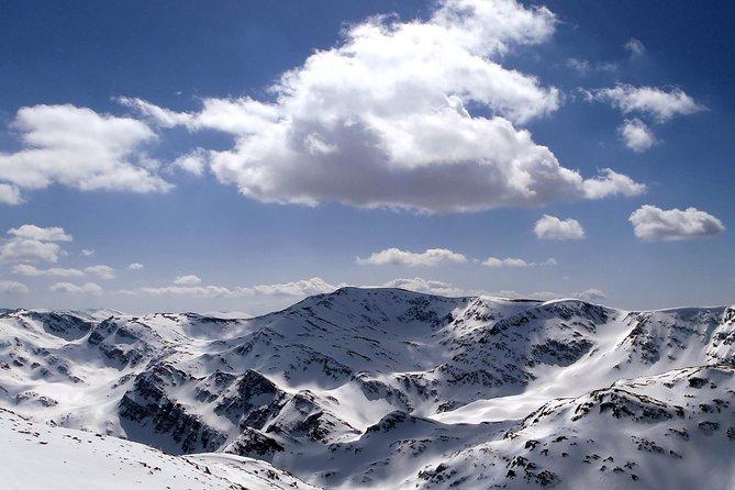 Rila Ski Touring Adventure, Sofia, BULGARIA
