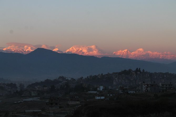 Excursión de senderismo de día completo a Nagarkot y Changunarayan desde Katmandú, Katmandu, NEPAL