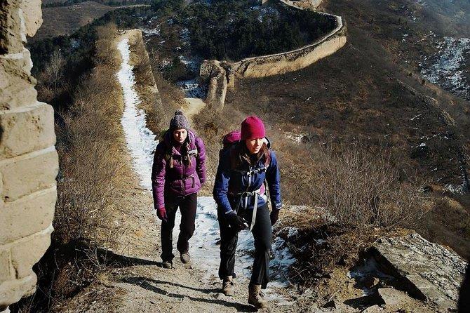 MÁS FOTOS, Tianjin Private Day Trip to Jinshanling Great Wall