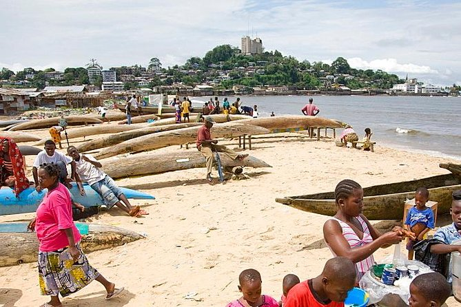 Liberia, the oldest African Republic has a lot to offer and that's exactly what the tour aims to provide