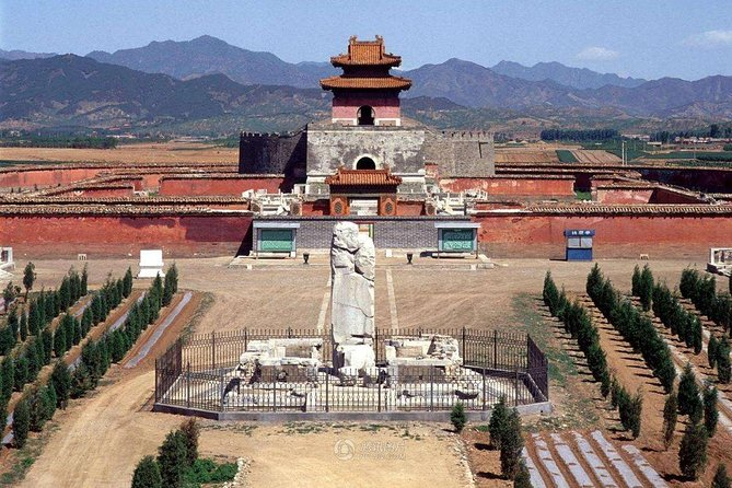 MÁS FOTOS, Tianjin Private Round Trip Transfer to Huangyaguan Pass and Eastern Qing Tombs