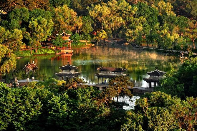 MÁS FOTOS, Tianjin Round Trip Transfer to Chengde Summer Resort and Eight Outer Temples