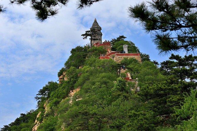 MÁS FOTOS, Tianjin Private Round Trip Transfer to Panshan