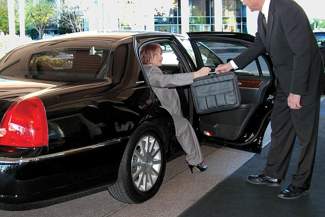Beirut Airport Arrival transfer to your hotel, Beirut, Lebanon