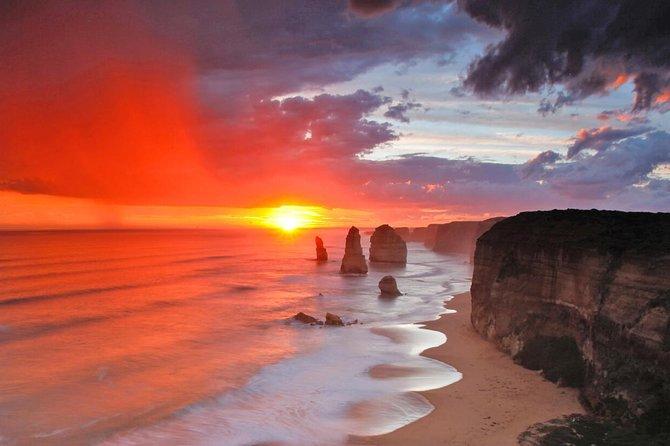The Great Ocean Road 1 day private Sunset tour, Gran Carretera Oceanica, AUSTRALIA