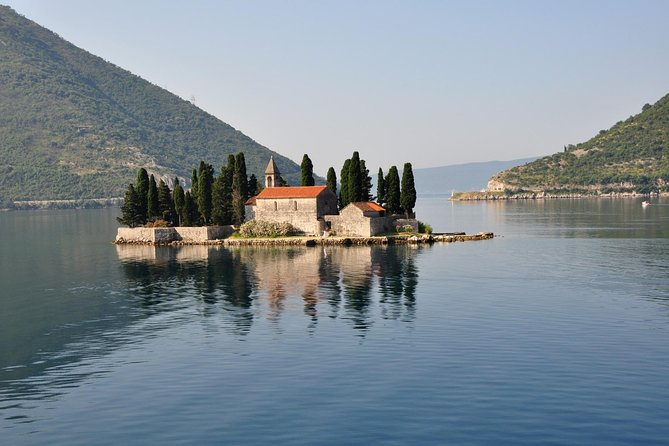 Private transfer from Corfu to Budva or Kotor, Corfu, Greece