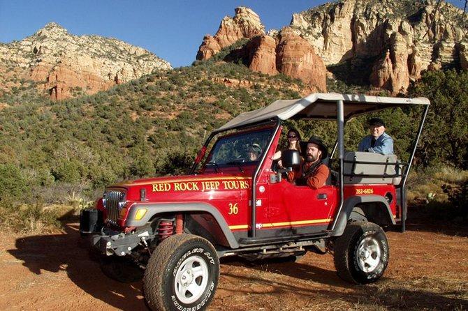 Red Rock Panoramic Tour, Sedona y Flagstaff, AZ, ESTADOS UNIDOS