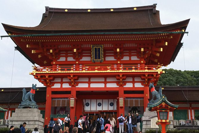 One Day Tour : Enjoy Kyoto to the fullest!, Kioto, JAPÃO