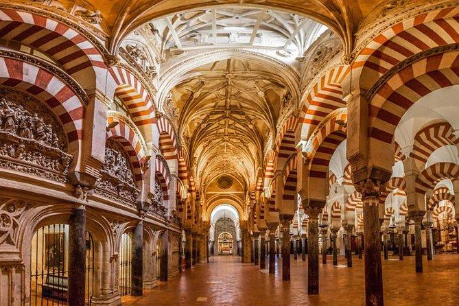 Privat Visit Medina Azahara and Cordoba, Marbella, ESPAÑA