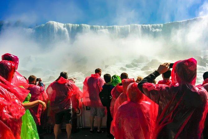 Mississauga to Niagara Falls Day Tour, Toronto, CANADÁ