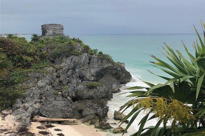 MAIS FOTOS, Tulum Ruins & Casa Tortuga Cenote Tour