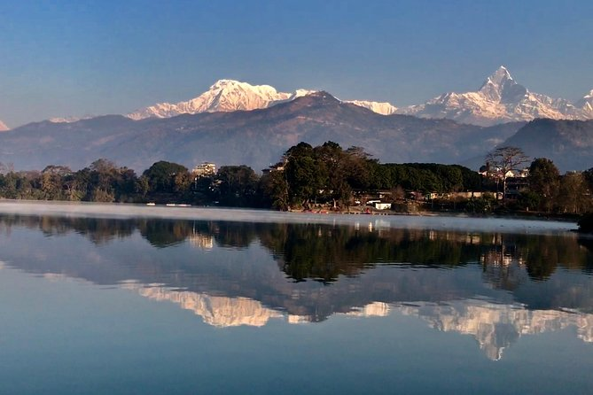6Days Pokhara valley Rim Trek, Katmandu, Nepal