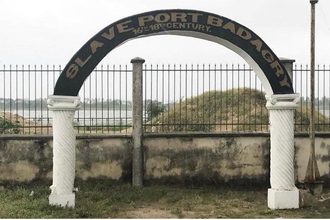 All Inclusive Nigeria Historical & Cultural Tour, Lagos, NIGERIA