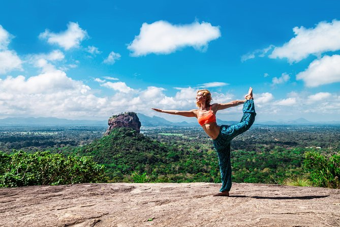 Private Day Tour Sigiriya Rock and Dambulla Cave Temple Tour, Colombo, Sri Lanka