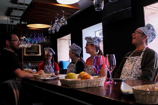 Group Cooking Class at Marcelo Batata in Cusco, Cusco, PERU