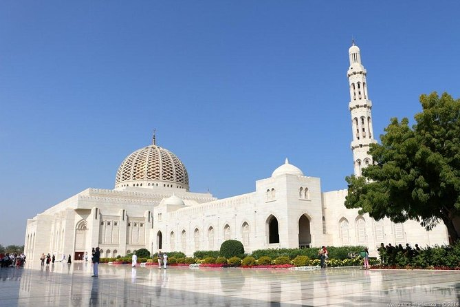 Treasures Of Oman, Mascate, OMAN