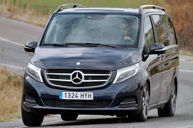 Private transfer from Passau to Prague, Passau, Alemanha
