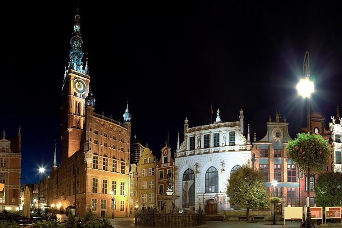 Alle Taxi - Airport Transfer Gdansk, Gdansk, Poland