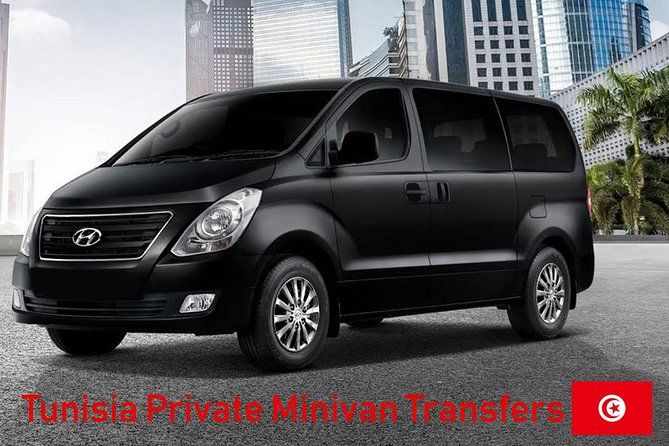 Monastir Private Arrival and departure Airport Transfer to Carthage, Monastir, TUNEZ