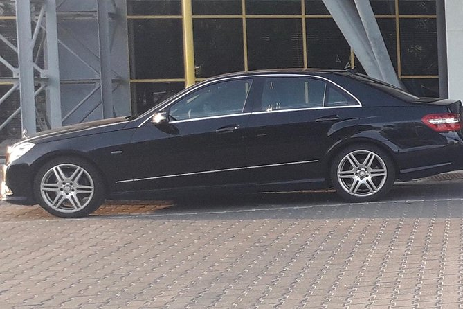 Private Airport Transfer Poznan E-Class or Similar, Poznan, Poland