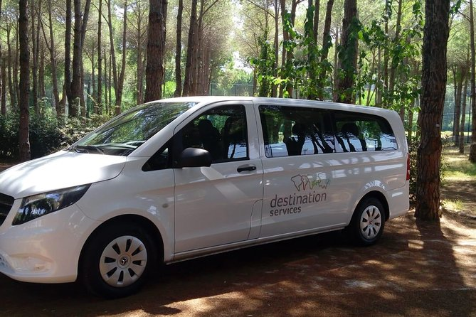 A cost efficient way to be transported from your resort hotel to the airport, the shared transfer offers you a comfortable service in an air-conditioned vehicle with other travellers returning to the airport.