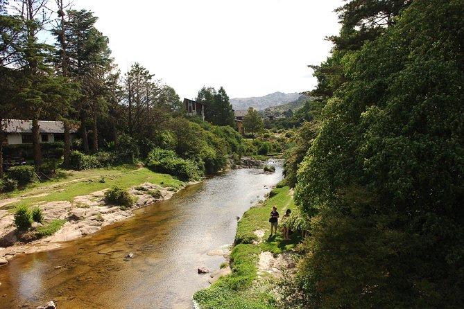Excursión de día completo al La Cumbrecita desde Córdoba, Cordoba, ARGENTINA