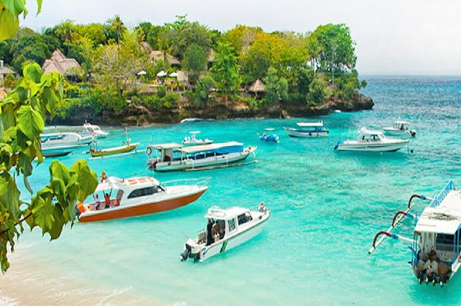 Explore the beautiful island of Nusa lembongan on a full-day tour from Bali . Relax on the white sand beaches far from the tourist crowds and experience a perfect getaway.