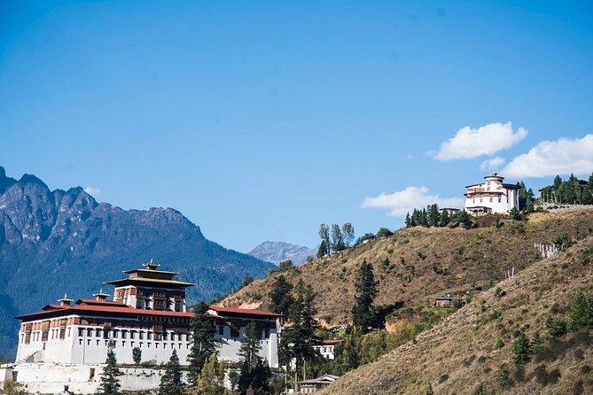 Bhutan 5N6D Tour, Paro, BUTAN