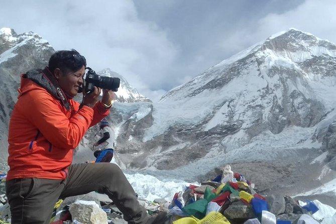 Ghorepani Poon Hill Trek, Pokhara, Nepal