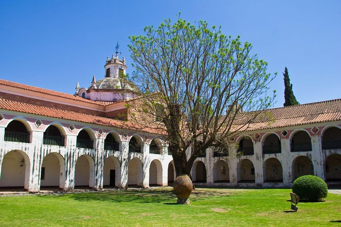 Cordoba is one of the Argentinian provinces with a big amount of Jesuit legacy and heritage. Main buildings, traditions, masterpieces of art and traditions can be observed in this trip. Enjoy an historical tour, guided by a professional local and get away from the noise of the city.
