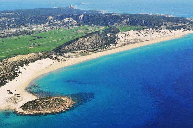 Famagusta & Beach, Ayia Napa, CHIPRE