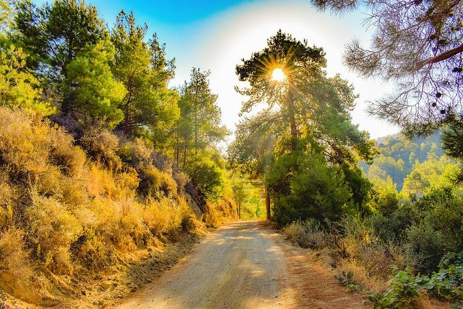 Treasures of Troodos, Pafos, CHIPRE