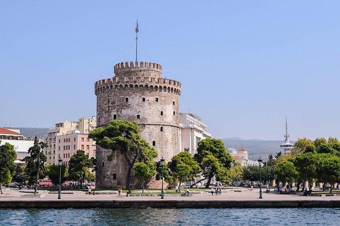 Thessaloniki Walking Tour, Salonica, Grécia