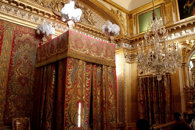 An afternoon at the Palace of Versailles, Versalles, FRANCIA