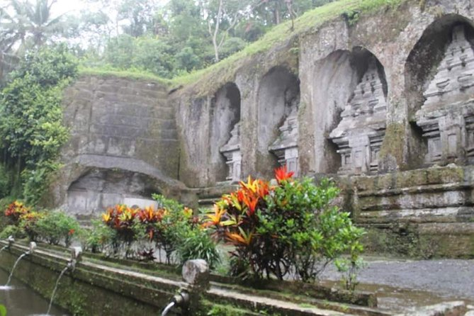 Start your day trip by visiting ubud area, there is place for arts, woods carving,painting artist,batik arts design,and beautiful silver smith work.<br><br>After ubud there is holy water temple TIRTA EMPUL, follow by gunung kawi temple . Trip will continue to visit coffee plantation area near kintamani, lunch time will be take place near batur lake and volcano with amazing view, end the visit BESAKIH mother temple of bali.