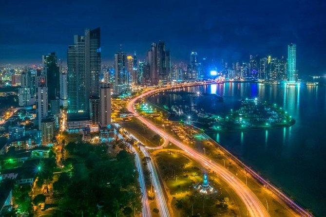 Traslados aeropuertos traslados ciudad de Panamá, Ciudad de Panama, PANAMÁ