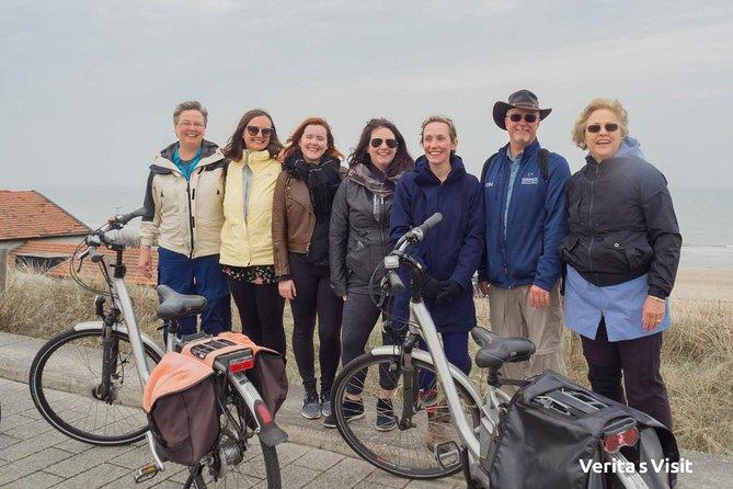 Short The Hague bike tour windmill & beach, The Hague, HOLLAND