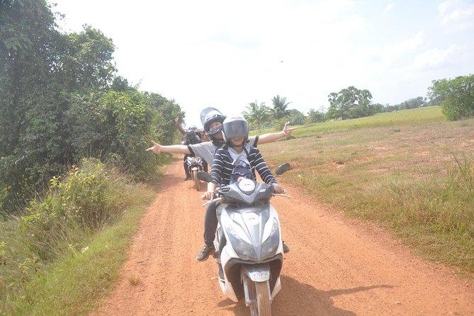 Kampong Trach Mountain Exploration, Sihanoukville, CAMBOYA